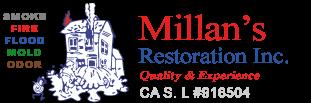 Millan's Restoration